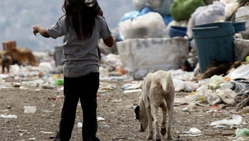 Estado y pobreza la necesidad de un pacto